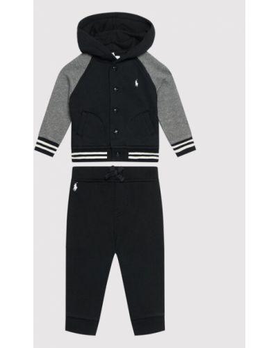 Dres - czarny Polo Ralph Lauren