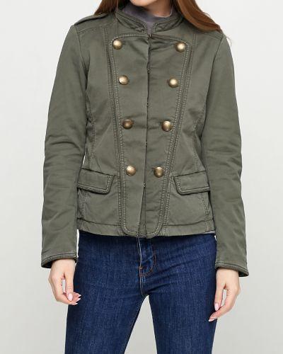 Куртка - хаки S.oliver