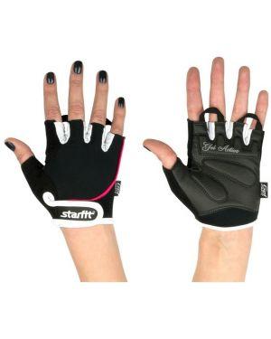 Перчатки для фитнеса тренировочные Star Fit