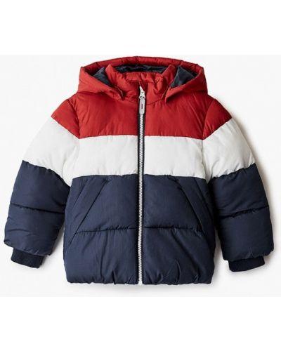 Теплая куртка Name It