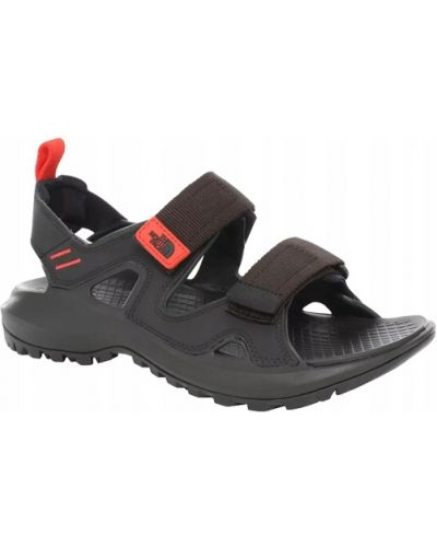 Sandały sportowe - czarne The North Face