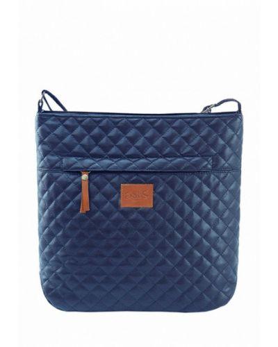 Синяя сумка Exodus