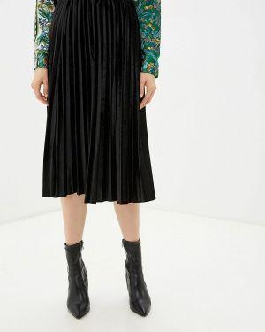 Юбка - черная Glam Goddess