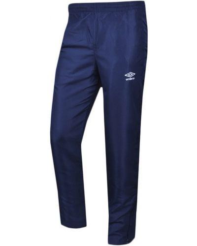 Спортивные брюки на резинке с карманами Umbro