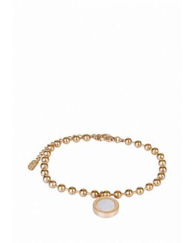 Золотой браслет золотой Sherl