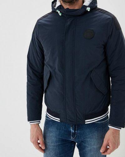 Утепленная куртка 2019 Armani Exchange