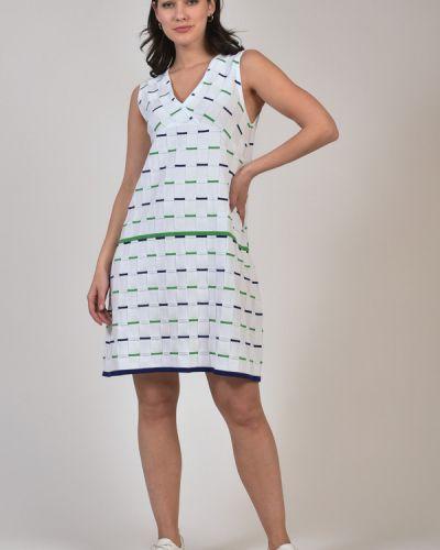 Хлопковое платье Tricot Chic