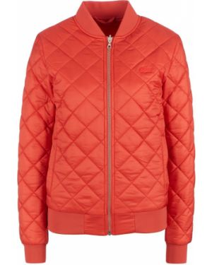 Стеганая куртка двусторонний Lacoste