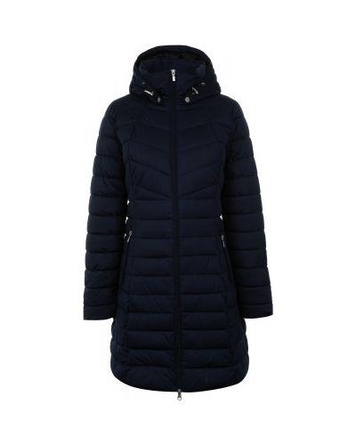 Куртка с капюшоном утепленная спортивная Luhta