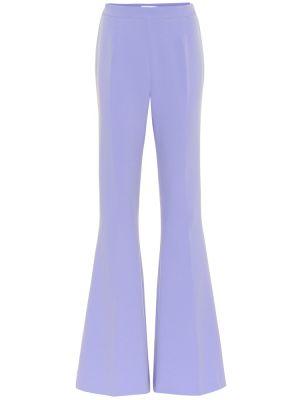 Свободные брюки расклешенные брюки-хулиганы Safiyaa