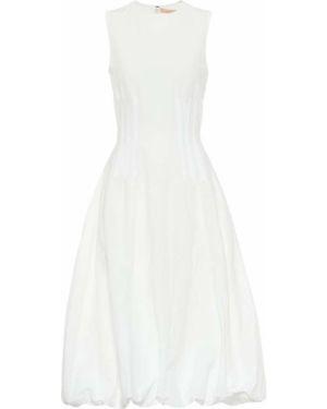 Летнее платье миди классическое Brock Collection