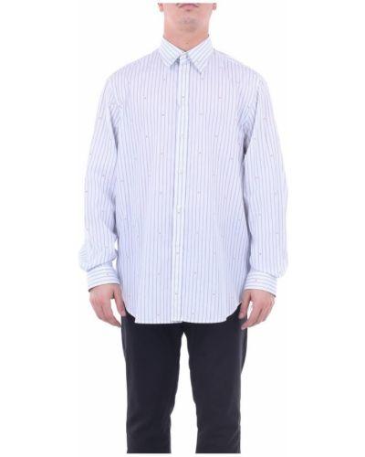 Biała koszula Gucci