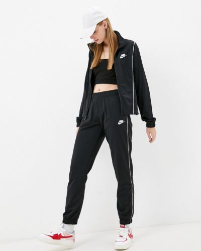 Спортивный костюм - черный Nike