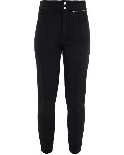 Czarne spodnie Cordova