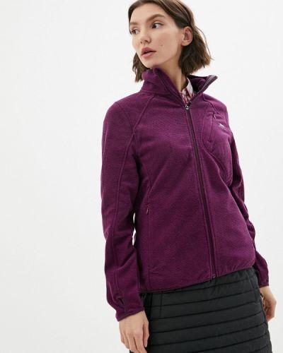 Фиолетовая толстовка Trespass