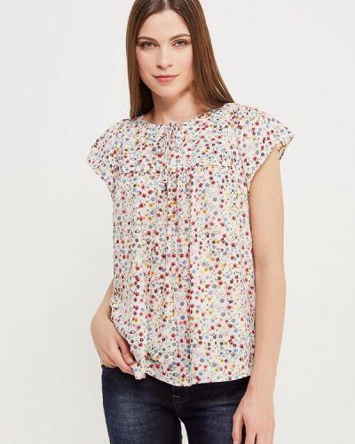 Белая блузка Gap