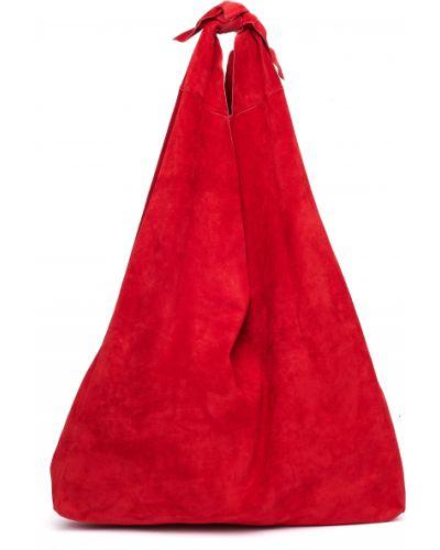 Сумка сумка-хобо с ручками The Row