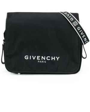 Сумка черный Givenchy Kids