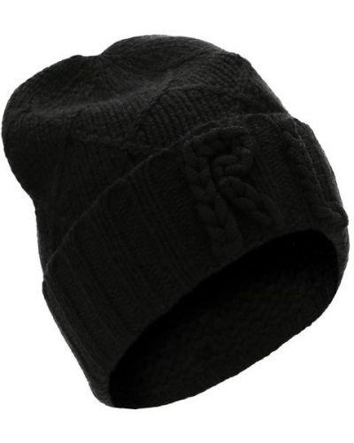 Вязаная шапка шерстяная Polo Ralph Lauren