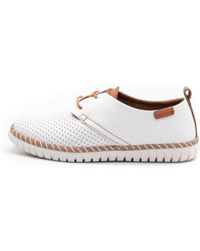 Туфли - белые Baden