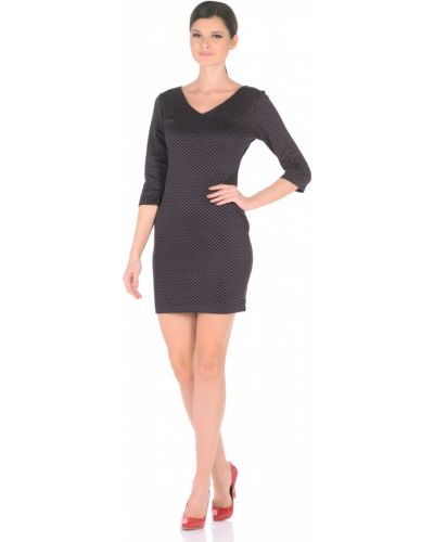 Повседневное платье с V-образным вырезом платье-сарафан Rosa Blanco