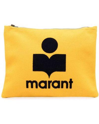 Kopertówka - żółta Isabel Marant
