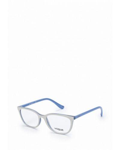 Белая оправа Vogue® Eyewear