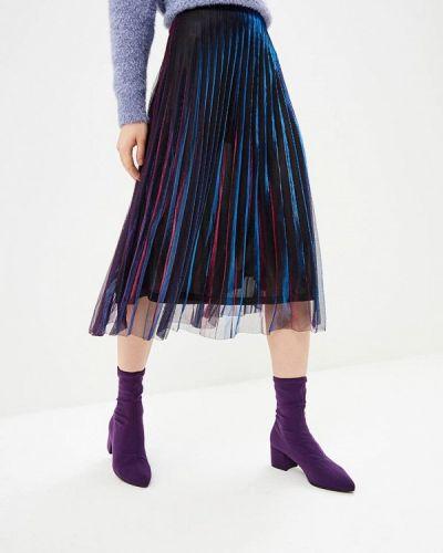 Плиссированная юбка Zarina