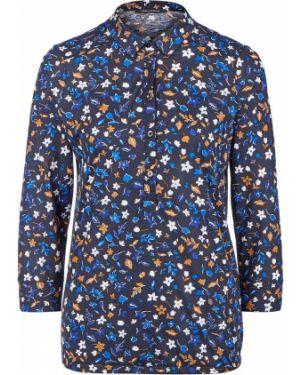 Блузка с воротником Marc O`polo