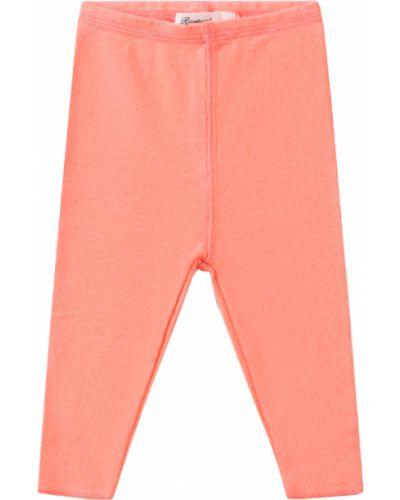 Брюки - оранжевые Bonpoint