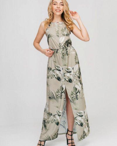 Платье прямое весеннее Bessa