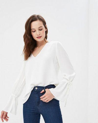 Блузка с рюшами осенняя Glamorous