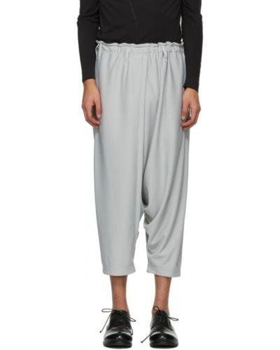 Spodnie z paskiem 132 5. Issey Miyake