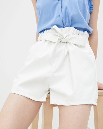Повседневные белые шорты Imperial
