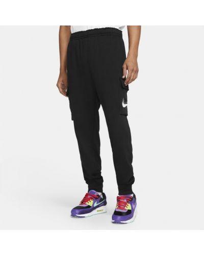 Spodnie dzianinowe Nike