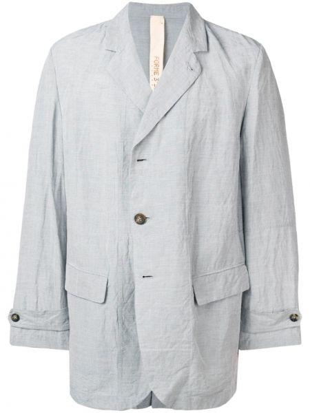 Классический пиджак оверсайз Forme D'expression