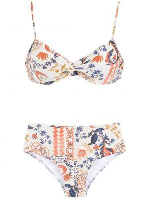 Bikini - biały Lygia & Nanny