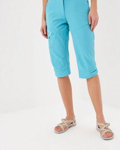 Бирюзовые брюки Icepeak