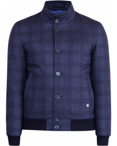 Куртка с манжетами укороченная Stefano Ricci