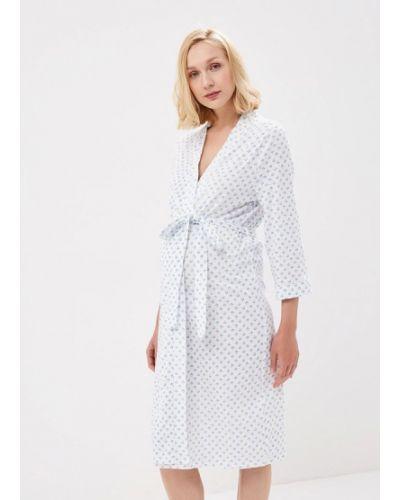Белый халат Women'secret