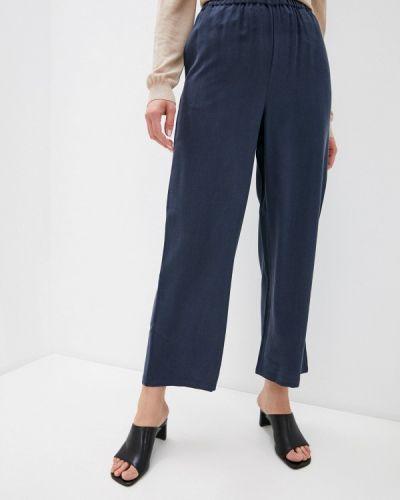 Повседневные синие брюки Soaked In Luxury