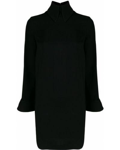 Платье мини классическое платье-рубашка Erika Cavallini