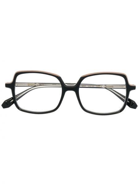 Czarne okulary Gigi Studios