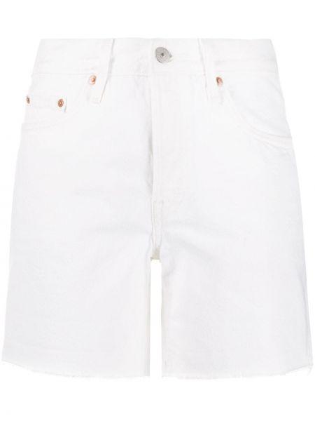 Джинсовые шорты с завышенной талией с карманами Levi's®