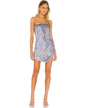 Платье с декольте на молнии Nbd