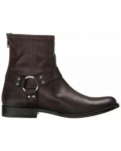 Ботинки - черные Frye
