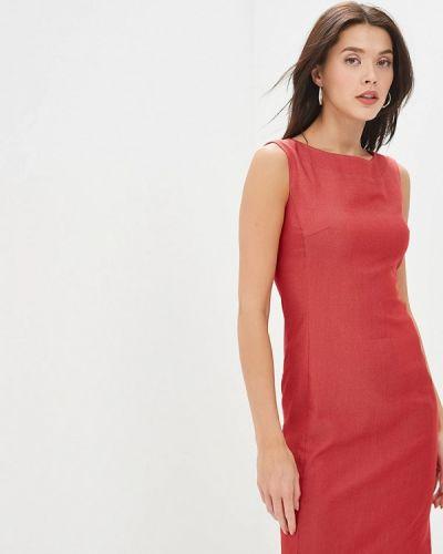 Платье - красное Gregory