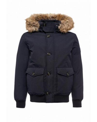 Пуховик-куртка короткий Tommy Hilfiger