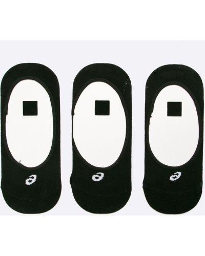 Черные носки Asics Tiger