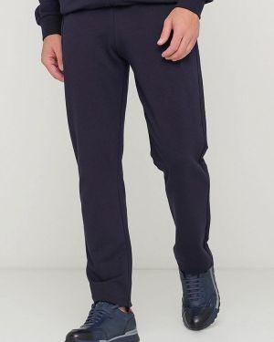 Спортивные брюки - синие Campione